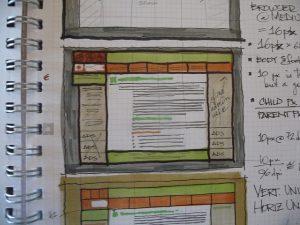 Website Design Framework