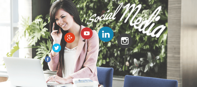 Bringing Back the Mom and Pop Store Mentality through Social Media