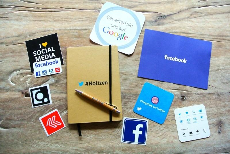 Social Media is Shaping the Way We Write