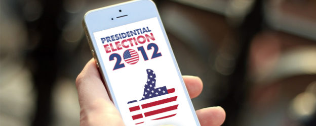 Social Media and the 2012 Presidential Elections