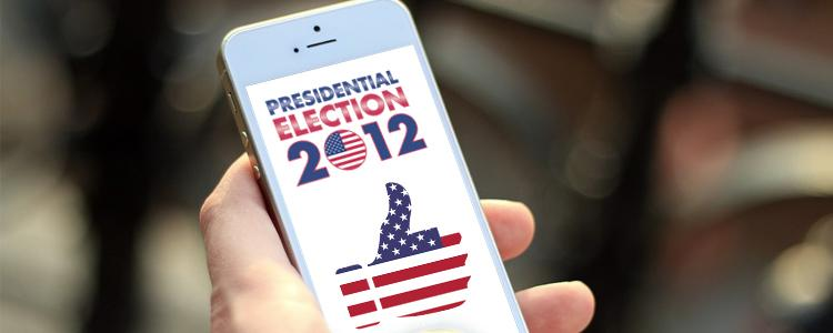 The Impact of Social Media and The Web on the 2012 Presidential Election