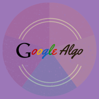 Check out this Visual History of Google Algo Changes