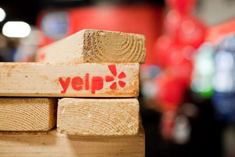 Is Yelp Implementing Stricter Measures for Reviews and New Accounts?