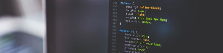 Developing a Magento Web Site