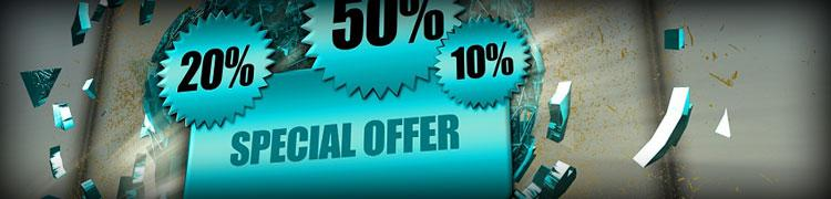 Magento Coupons and Promotions