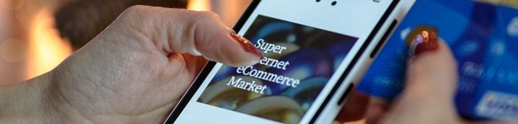 Enterprise allows advanced shopping experience