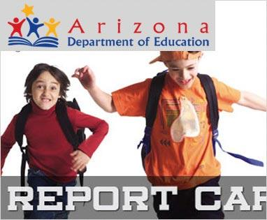 Mobile Web Design for Arizona Department of Education
