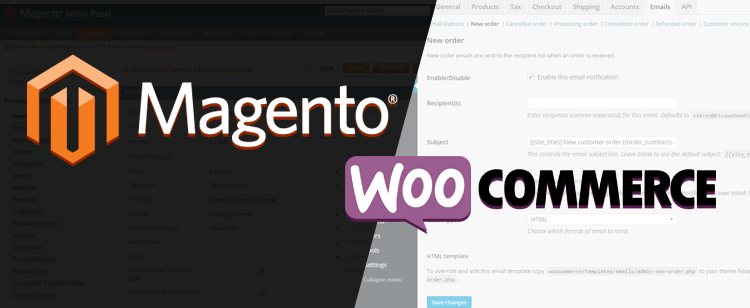 Magento or WooCommerce: Which is Better for your Biz?