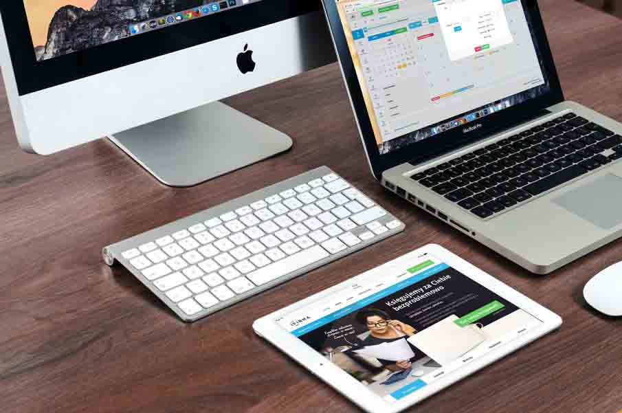 Responsive Web design: What is it, why you should invest in it