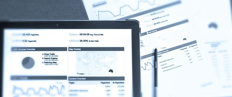 Measuring Success through Analytics Data