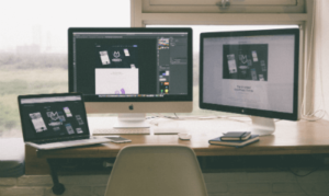 Seven Reasons White Space is Vital to Great Graphic and Web Design