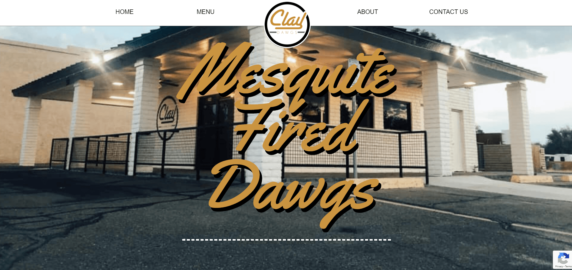 Phoenix Website Designers Launch Clay Dawgs