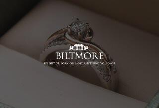 Biltmore Loan and Jewelry Arizona Web Design