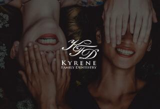 Kyrene Family Dentistry Chandler Web Design