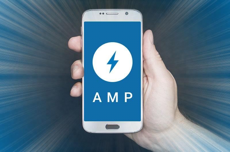 Why You Should Use AMP (Accelerated Mobile Pages)